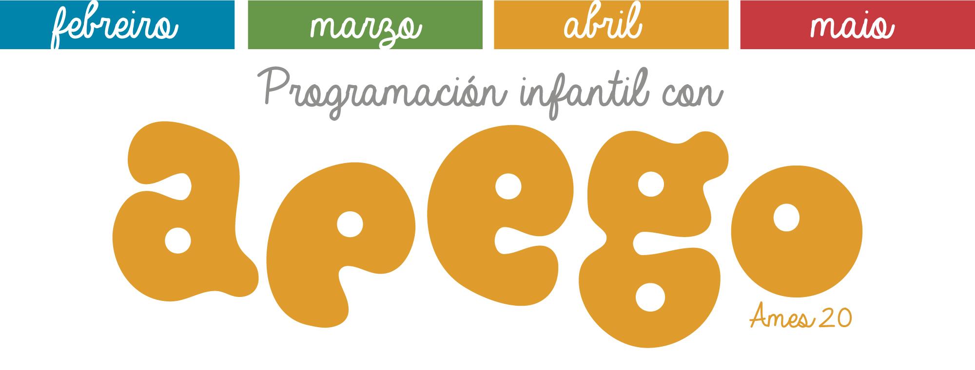 Programación infantil con Apego