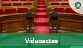 Banner videoactas