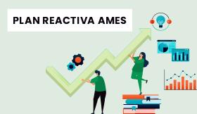 Portal do Plan Reactiva Ames