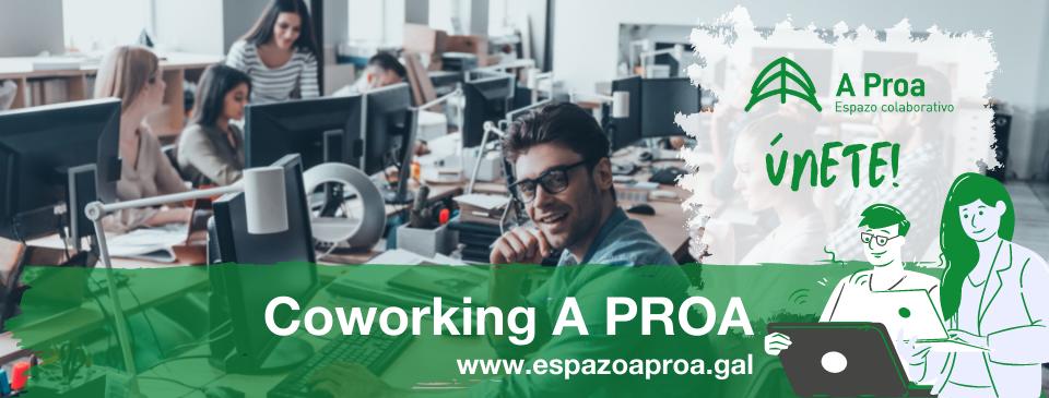 coworking A Proa