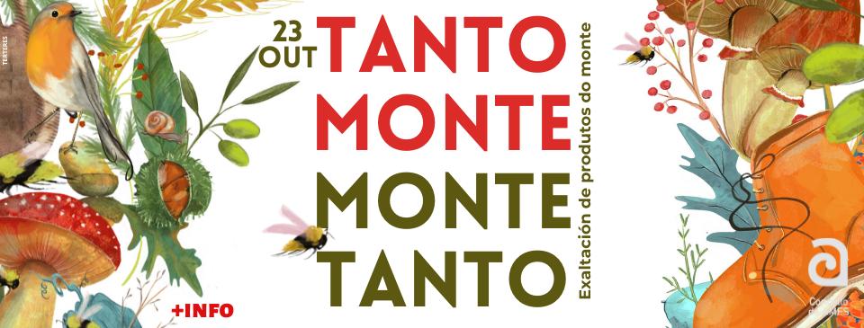 "I Feira do Monte ""Tanto Monte Monte Tanto"""