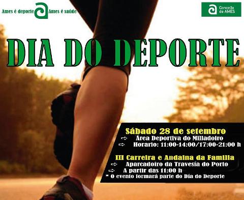 Día do Deporte