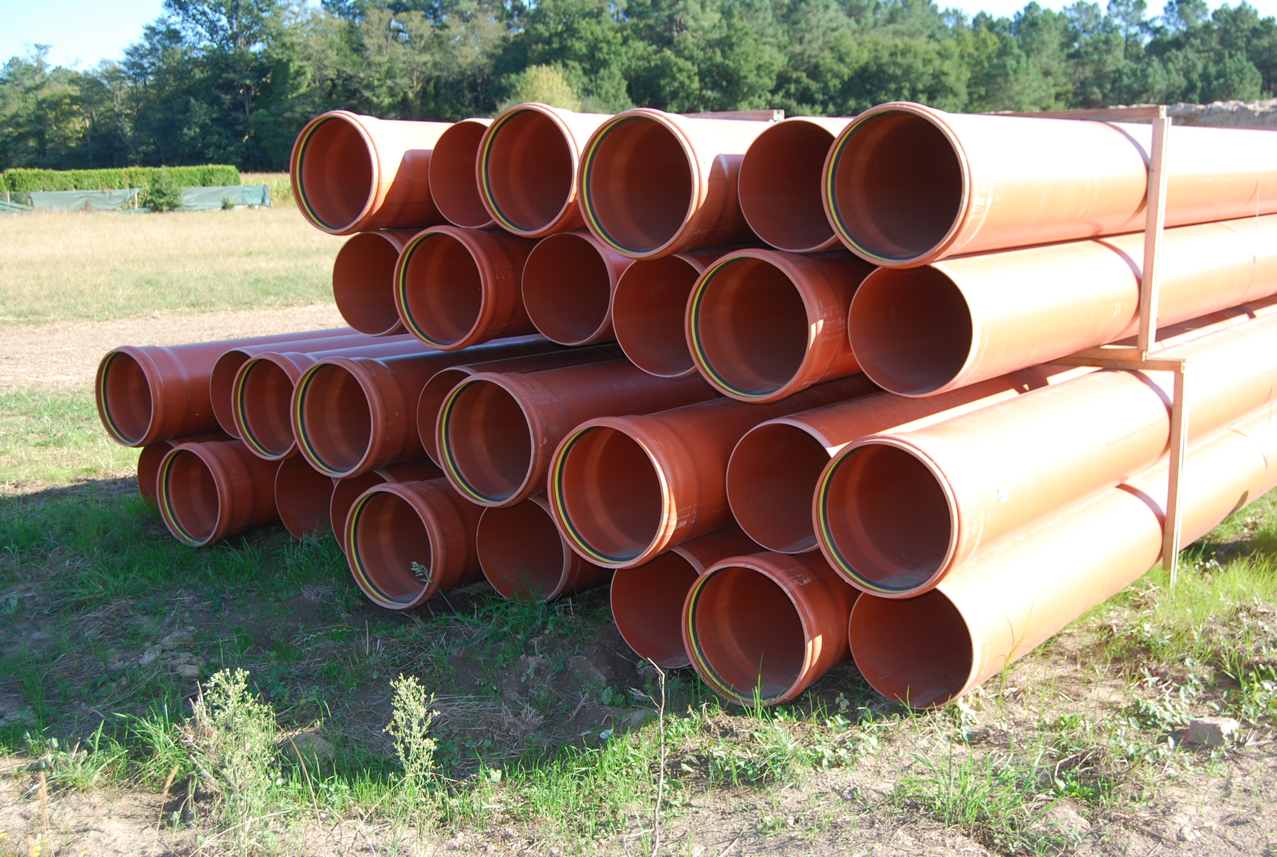 A Xunta de Goberno Local aproba o expediente de contratación das obras de saneamento nos lugares de Suevos e Sorribas