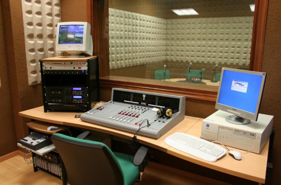 Ames Radio