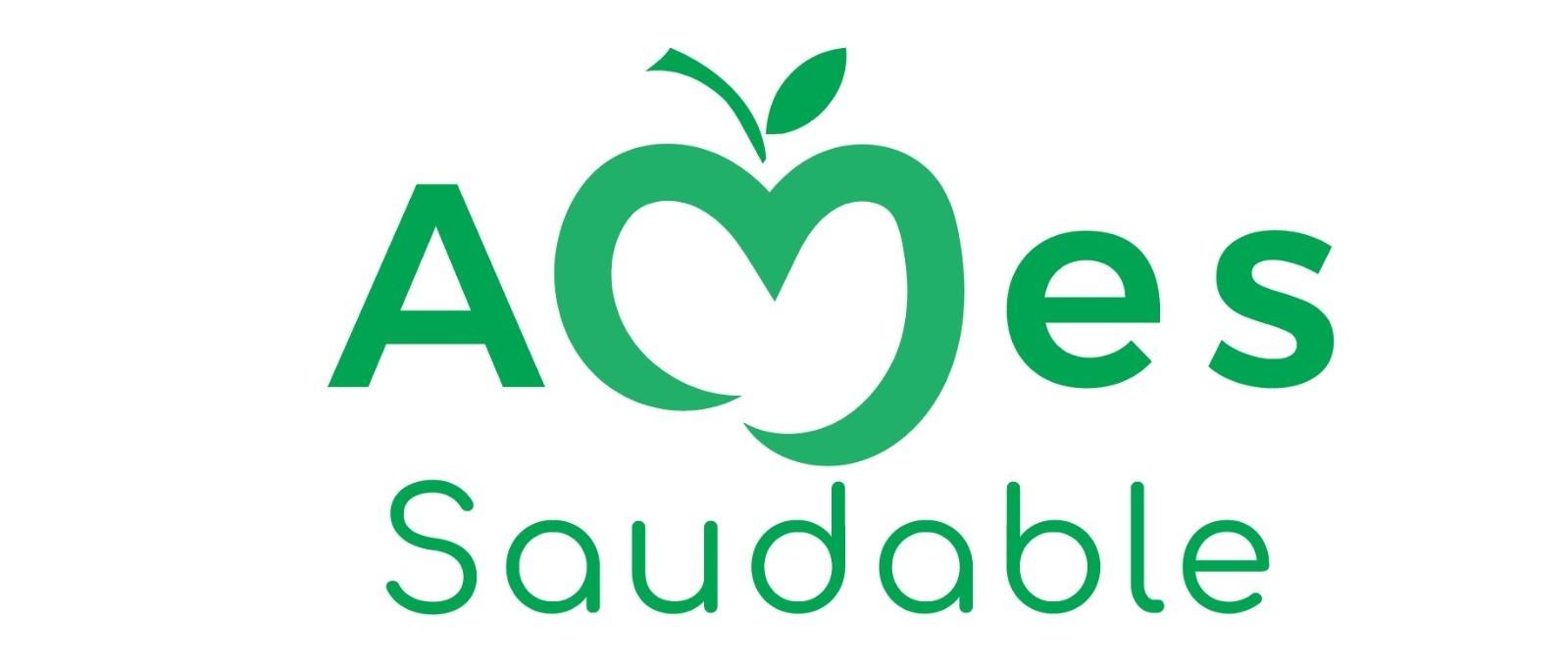 Logo de Ames Saudable