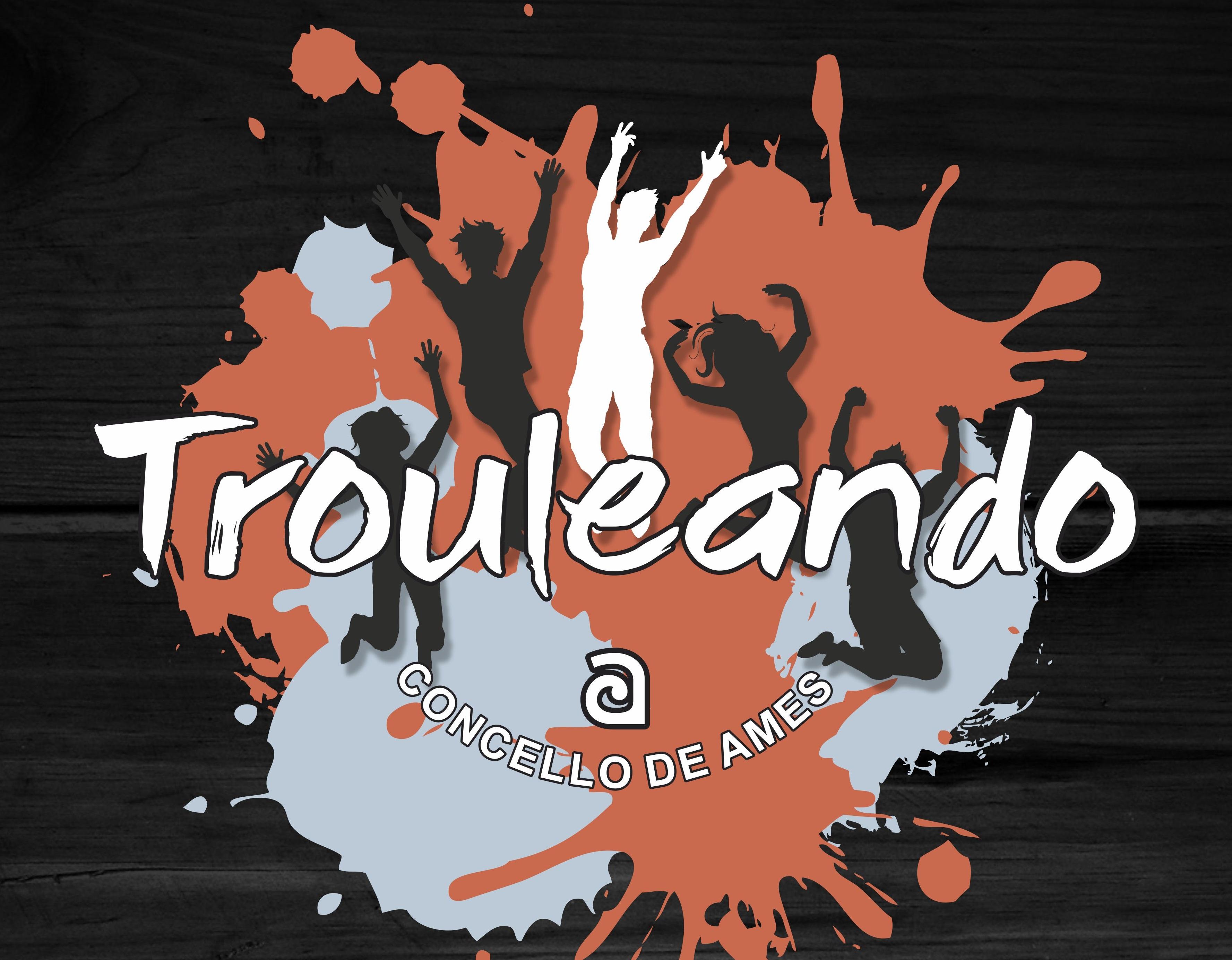 O programa Trouleando achega en outubro unha xornada de saltos