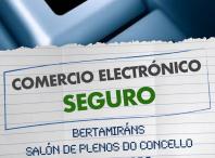 cartel comercio electrónico