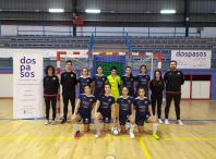 FC Meigas campión da Liga de Primeira Galicia