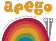 Imaxe do cartel da programación infantil con Apego