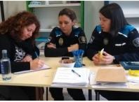 Mesa Local de Coordinación Interinstitucional contra a Violencia de Xénero