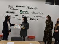 III Premio Lingua e Empresa.