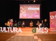 Presentación programación cultural