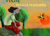 Rosalia pequenina