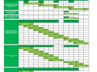 Primeira páxina do calendario fiscal de 2021