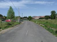 Rúas Fragua e Xunqueiras