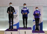 Campionato provincial de categoría nacional cadete, xuvenil, júnior e sénior de patinaxe artística libre individual