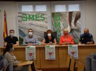 Ames presenta a programación da III Semana Europea da Mobilidade de Ames