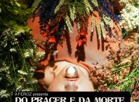 """""""Do pracer e da morte"""" da compañía A Feroz este venres na Casa da Cultura de Bertamiráns"""