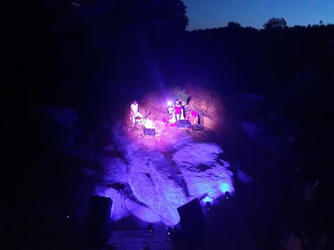 Noites en vela
