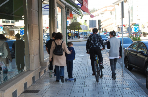 Premios á dinamización demográfica da Xunta de Galicia