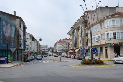 Avenida da Maía