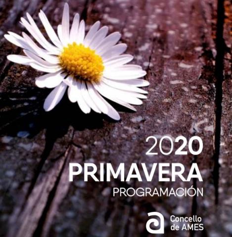 programación primavera 2020