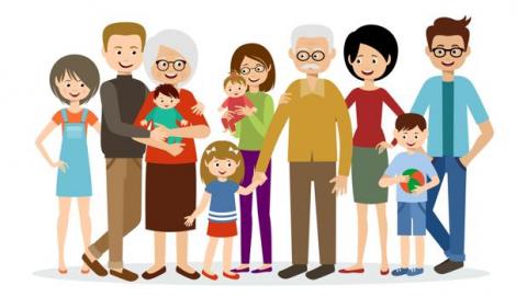Apróbase a concesión de 9.600 euros da segunda remesa de axudas destinadas a familias numerosas