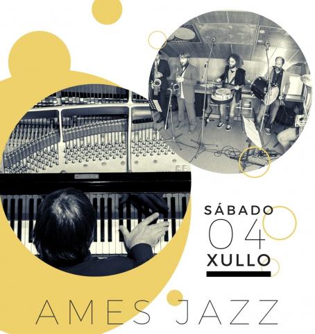 Ames Jazz 2020
