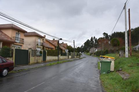 Imaxe do lugar de Castelo