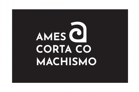 Ames corta co machismo.