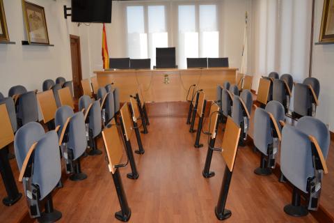 O Pleno debaterá a aprobación de dous proxectos para executar unha rede de pluviais en Cantalarrana e de saneamento e abastecemento no lugar de Quintáns