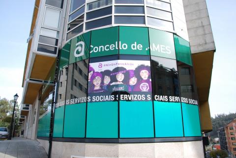 Oficina de Servizos Sociais do Milladoiro