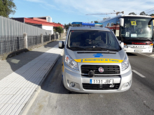 A Policía Local de Ames pon en marcha a campaña de vixilancia e control da velocidade