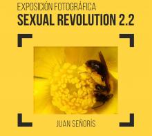 """A exposición fotográfica """"Sexual Revolution 2.2"""", de Juan Señorís, poderase ver no Pazo da Peregrina ata o 30 de decembro"""