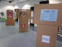 Exposición ODS