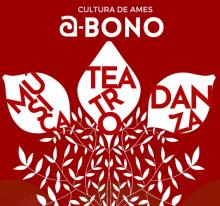 Nace o A-Bono Cultural para facilitar a asistencia aos espectáculos de teatro, música e danza