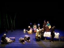 Grupo Municipal de Teatro de Ames