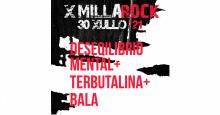 X Millarock