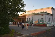 Preto de 1300 alumnos e alumnas de ESO e Bacharelato volveron ás aulas