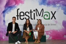 Presentación Festimax