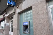 O Concello de Ames reúnese con representantes do Banco Sabadell polo peche da súa sucursal no Milladoiro