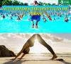 Cartel das actividades terapéuticas de verán