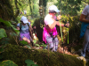 Andaina saudable pola Ruta do Tambre
