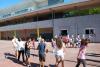 Actividade de música da Escola de verán