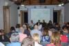 Acto de apertura das xornadas de toponimia no ensino