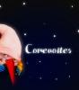 Cartel do espectáculo Comenoites