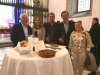 O Concello de Ames participou na degustación final organizada polo GDR Terras de Compostela
