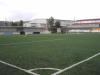 Imaxe do terreo de xogo do campo municipal de fútbol de Bertamiráns