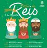 Imaxe do cartel da Festa de Reis