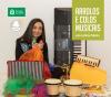Arrolos e colos musicais con Leticia Falcón
